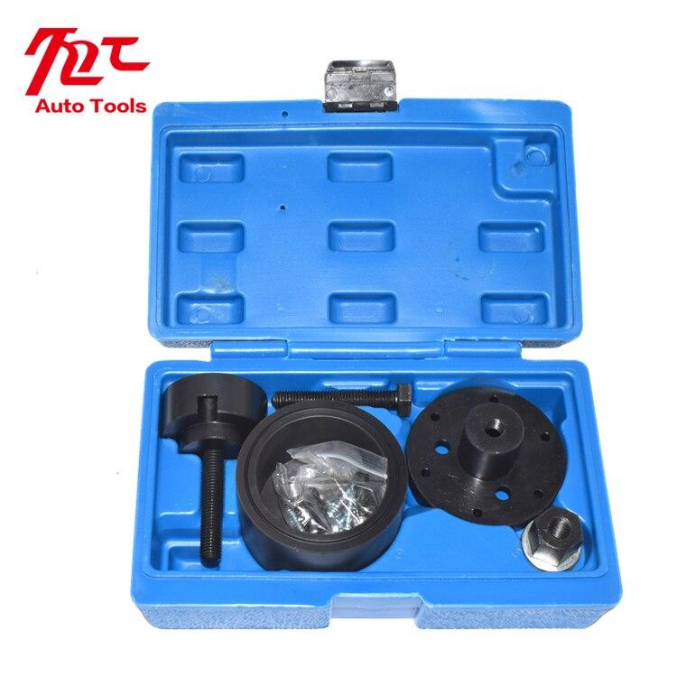jtc набор фиксаторов распредвала для установки и регулировки фаз грм bmw n51 n52 n53 n54 oem bmw 114280 oem bmw 114290 vanos n51 n52 n55 jtc 4619ab Front Crankshaft Seal Tool Of Crankshaft Front Oil Seal Removal/Install Kit For BMW  N40/N42/N45/N46/N52/N53/N54