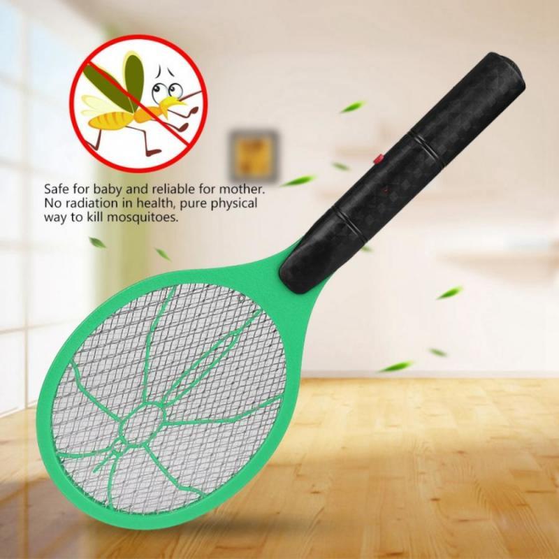 Электрическая мухобойка, Устранитель комаров, беспроводной аккумулятор, Устранитель насекомых, ракетка для устранения насекомых, Репеллент для дома и улицы