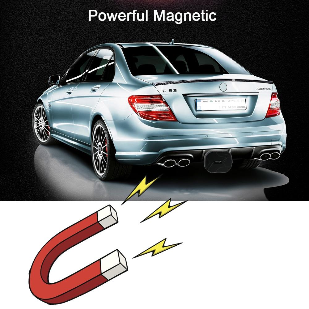 2G 3G GPS Tracker Car Magnet 90 Days GPS Tracker 3G GPS Locator Waterproof Vehicle Voice Monitor Free APP PK enlarge