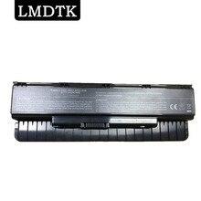 LMDTK Nouvelle batterie dordinateur portable pour asus G551 G58JK G771 G771JK G551JK G551JM A32N1405 A32NI405 Série