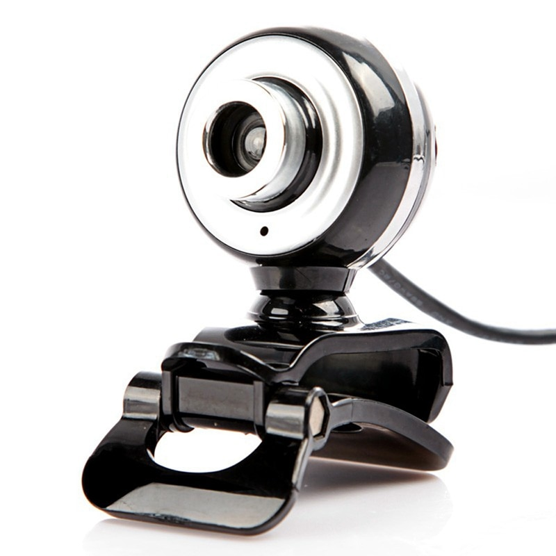 Cámaras Web USB HD con micrófono para ordenador, cámara Web con enfoque automático, micrófono incorporado, cámaras Web para ordenador con llamadas de vídeo