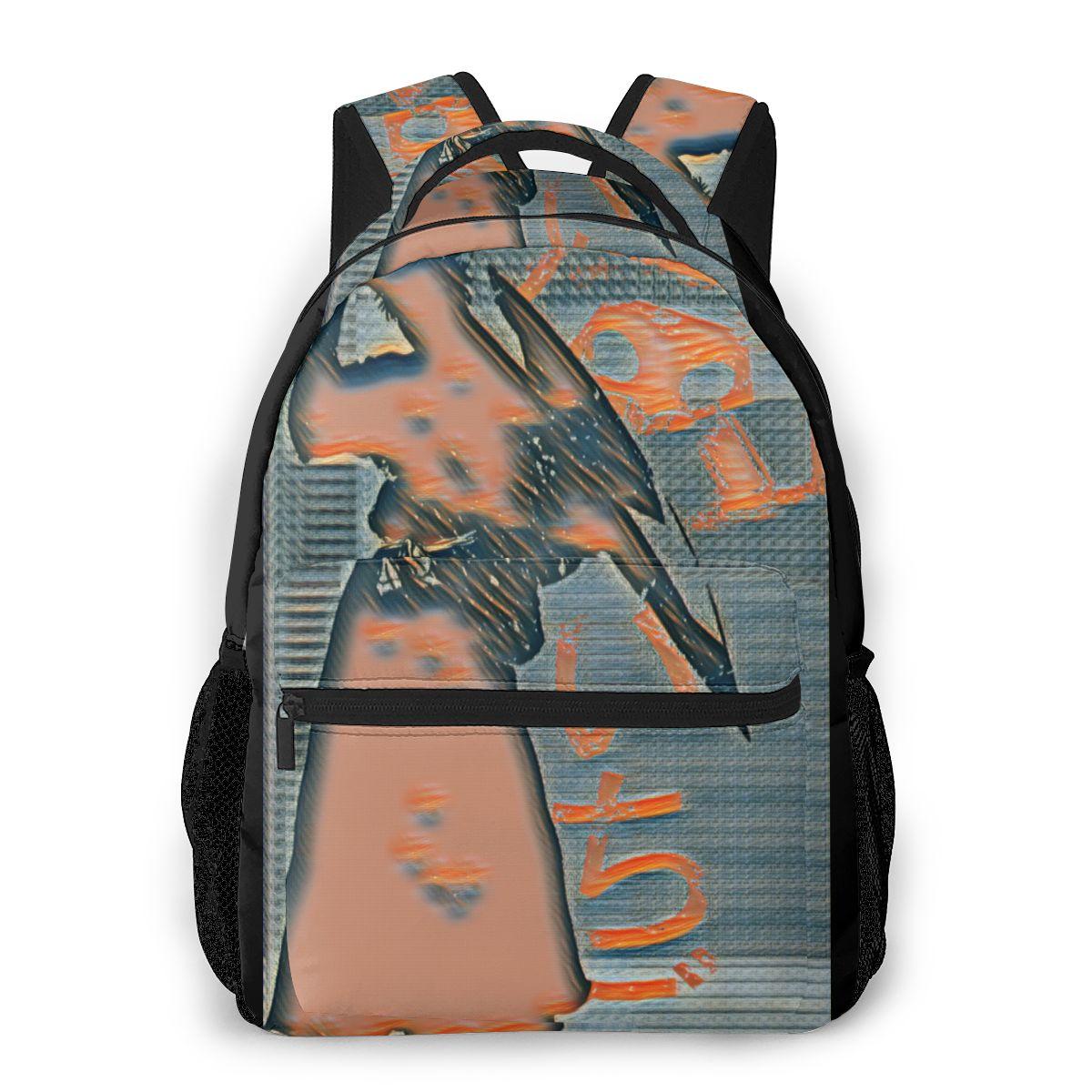 Kurosaki Ichigo, nuevo diseño, mochila BLEACH para adolescentes, mochila de libros