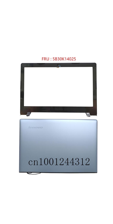 新レノボ ideapad 300-15 300-15isk IMR-300-15IBR 液晶フロントフレームベゼル 5B30K14025