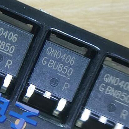 50 шт. IPD80N04S3-06 IPD80N04S3 QN0406 TO-252 40V 90A IC