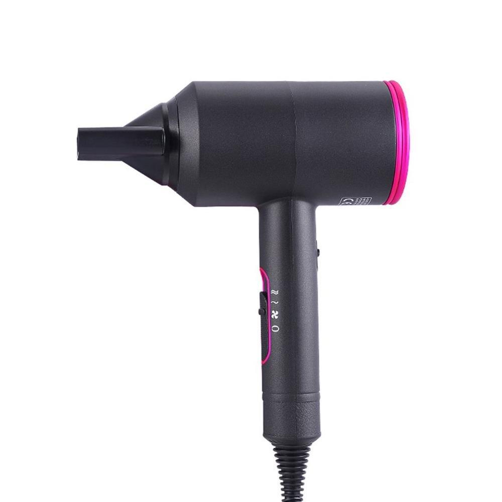 Portable Hammer Hair Dryer High Power Household Hair Dryer Fast Dry Power Generation Hair Dryer Modeling Tool