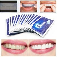 Отбеливающие полоски для зубов Посмотреть