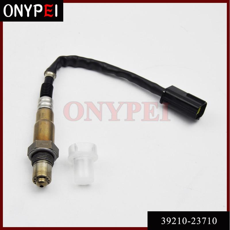 O2 Oxygen Sensor 39210-23710 For Hyundai Tiburon Tucson Kia Sportage 2.0L 3921023710
