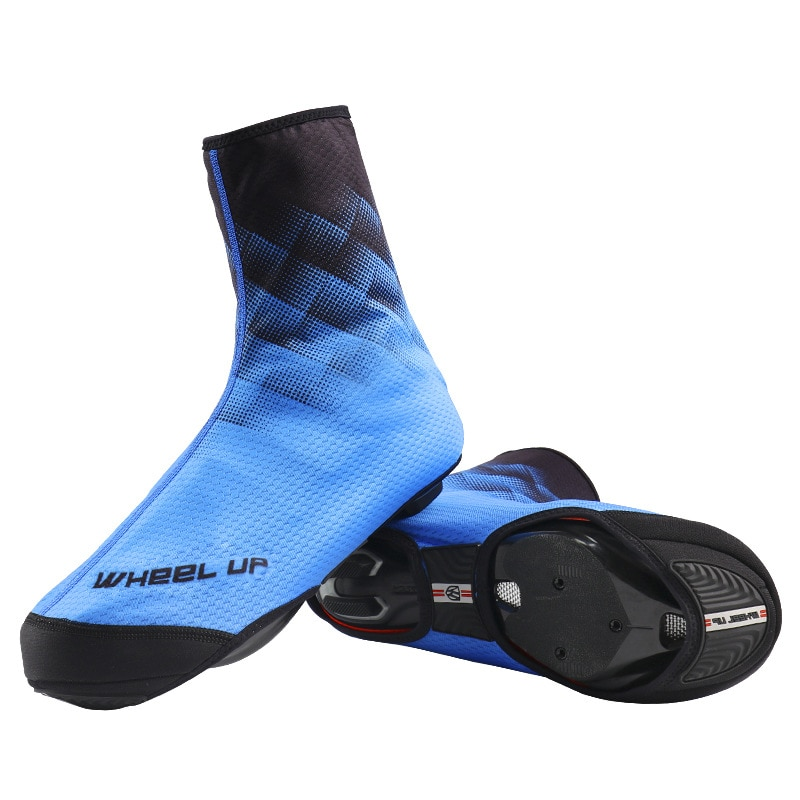 Reflection Warm Shoe Protector Bicycle Shoe Toe Full Booties Cover for Cycling Equipment Cycling Boots Shoe Cover MTB Waterproof