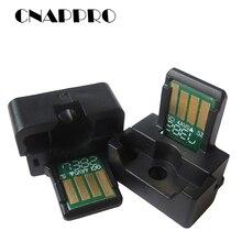 MX206 MX-206 Copieur Cartouche Puce pour Sharp MX-M160 MX-M160D MX-M200D MX-M181D MX-M211D MX M160 M200 M181 M211 Puce De Toner