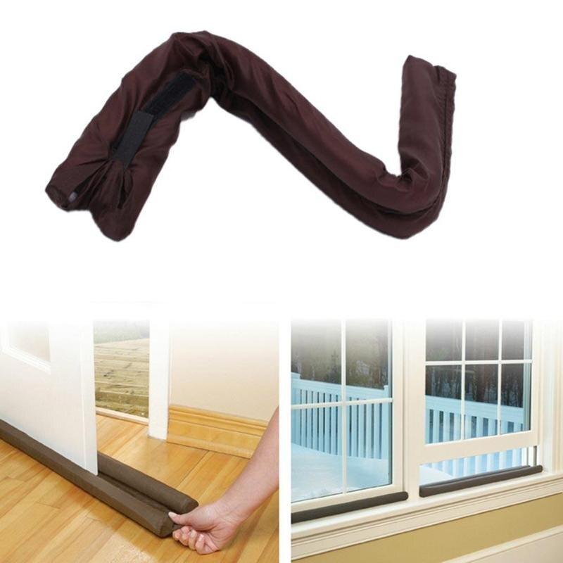 1 Uds nuevo guardia de doble puerta de la puerta de Dodger de ahorro de energía mejora soporte de la puerta