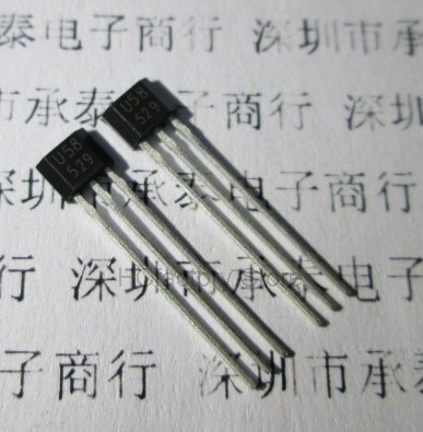 Новый оригинальный 10 шт./лот US5881 TO92S US5881LUA US5881KUA TO-92 U58 новый оригинальный IC чип оптом единый дистрибьютор список