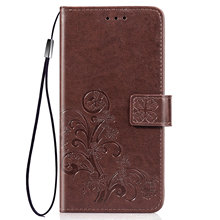 Book Case for Nokia XL Dual SIM RM-1030 / RM-1042 PU Leather Luxury Flip Wallet Phone Bag Cover for