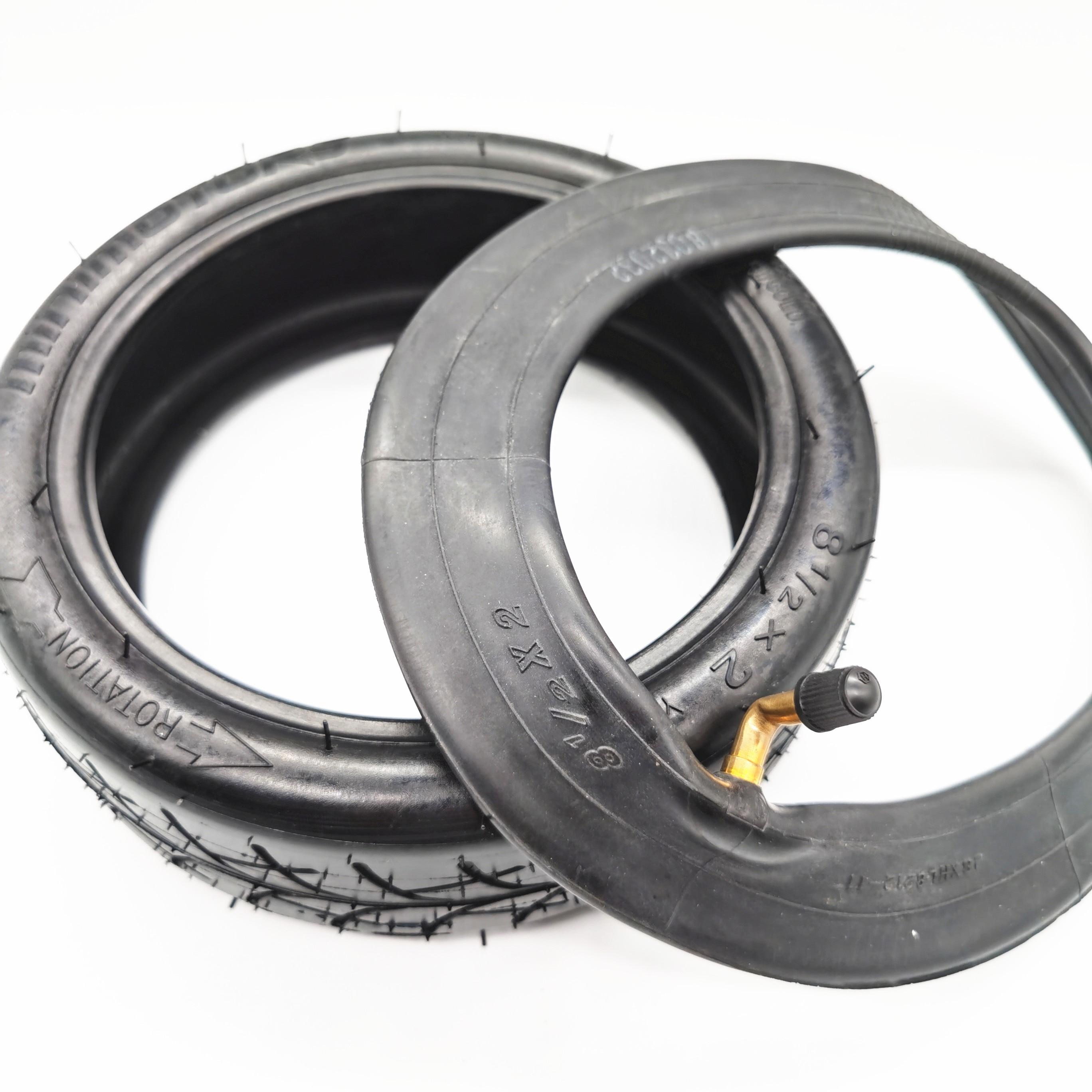 Pneu de dualtron mini dtmini leger elétrico scooter tubo encantador pneu