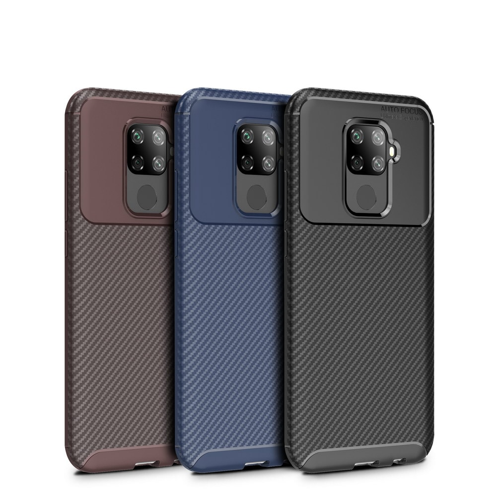 Funda de teléfono de lujo para Huawei Nova 5i Pro, carcasa de...