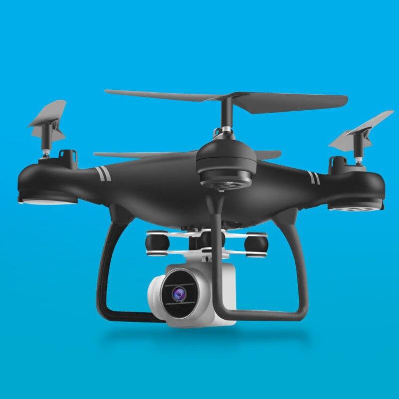 RC helicóptero Drone con/sin cámara 720/1080P WIFI FPV Selfie Cámara Drones cuadricóptero profesional fotografía aérea