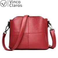 fashion women bag leather casual shoulder bag crossbody bags for women 2020 new luxury handbags purses designer bags brand trend