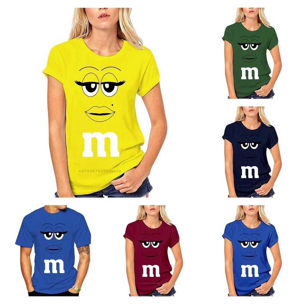 Camiseta juvenil de M & m para hombre de camisa inspired M...