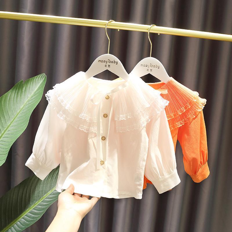 2020 Модный комплект одежды для маленьких девочек, милый свитер с бантом + платье в клетку элегантные комплекты одежды для маленьких девочек Д...