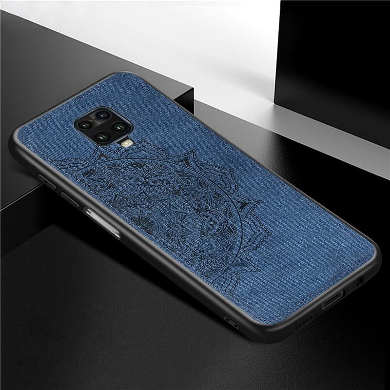 Funda de atracción magnética para Xiaomi Redmi Note 9s 8 9 Pro 8T, funda de piel suave Ultra fina para Redmi 8 8A 7 7A 10X Redmi7A Coque