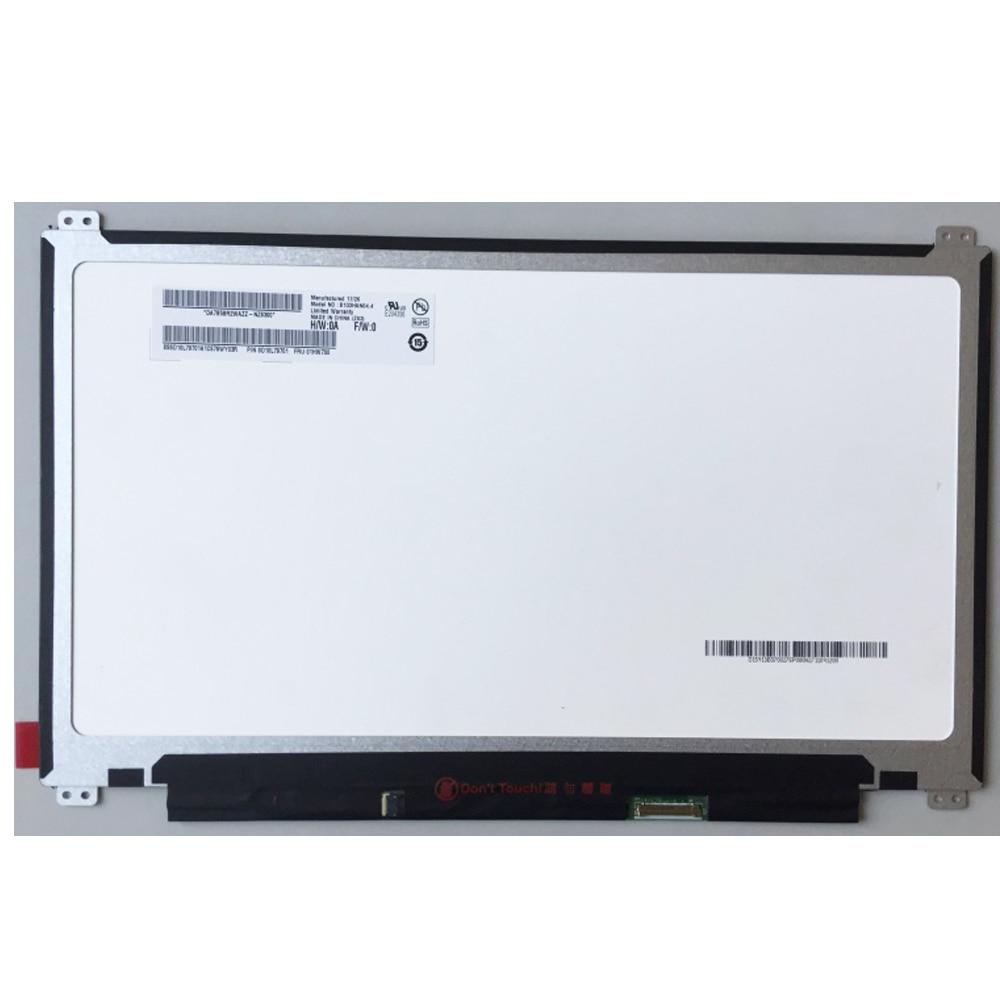 Para Lenovo B50-10 80QR pantalla LCD portátil pantalla LED nueva HD1366X768 30PIN para Panel matriz de B50-10 15,6 pulgadas probado Grado A + + +