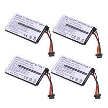 1200mAh GPS batterie AHA11111008 VFAD batterie pour TomTom 4FL50 4FL60 Go 5000 GO 5100 Go 6000 GO 6100 PRO camion 525