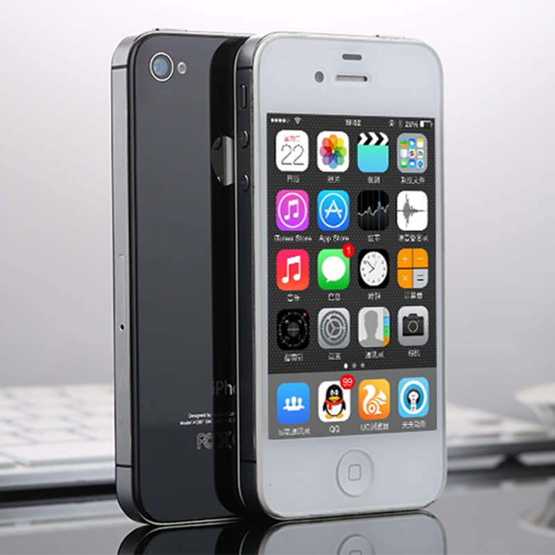 Apple iPhone 4S 16GB 32GB (Used) Classic collectors phone