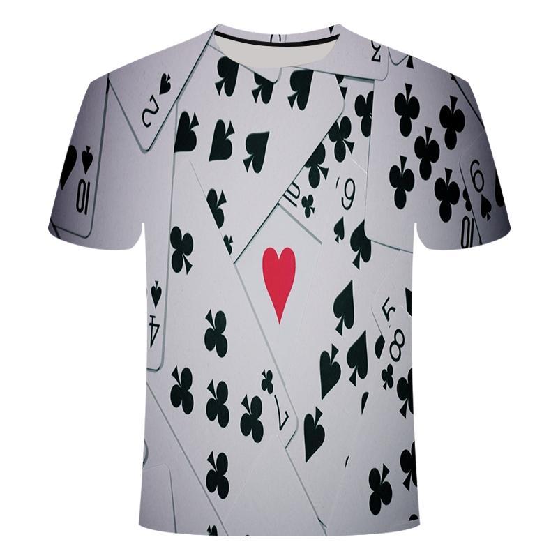 New hip-hop men's t-shirt, special beer and hamburger t-shirt, short-sleeved coke print, summer casual t-shirt with 3d print