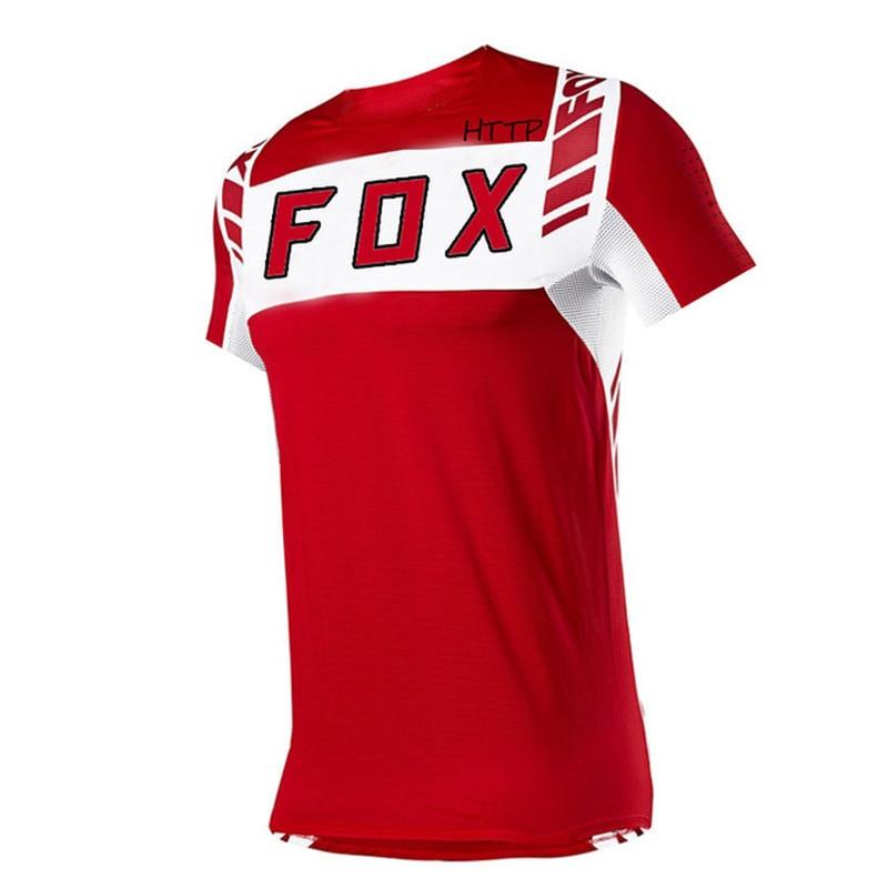 Maillot de ciclismo para hombre, camiseta de Motocross de secado rápido, FXR,...