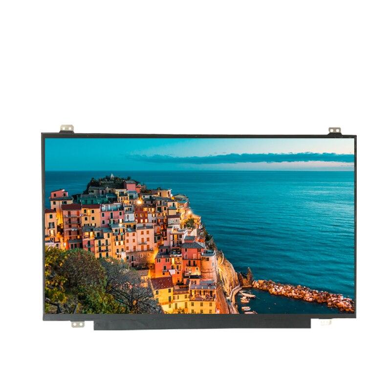 Reemplazo de pantalla de 14 pulgadas para HP PROBOOK 450 G1 para portátil nuevo LCD LED 1366 × 768 40 pines