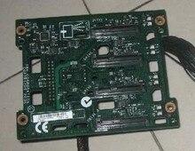 For  IBM server X3200 X3400 X3500 SAS hard disk backplane 39Y9757