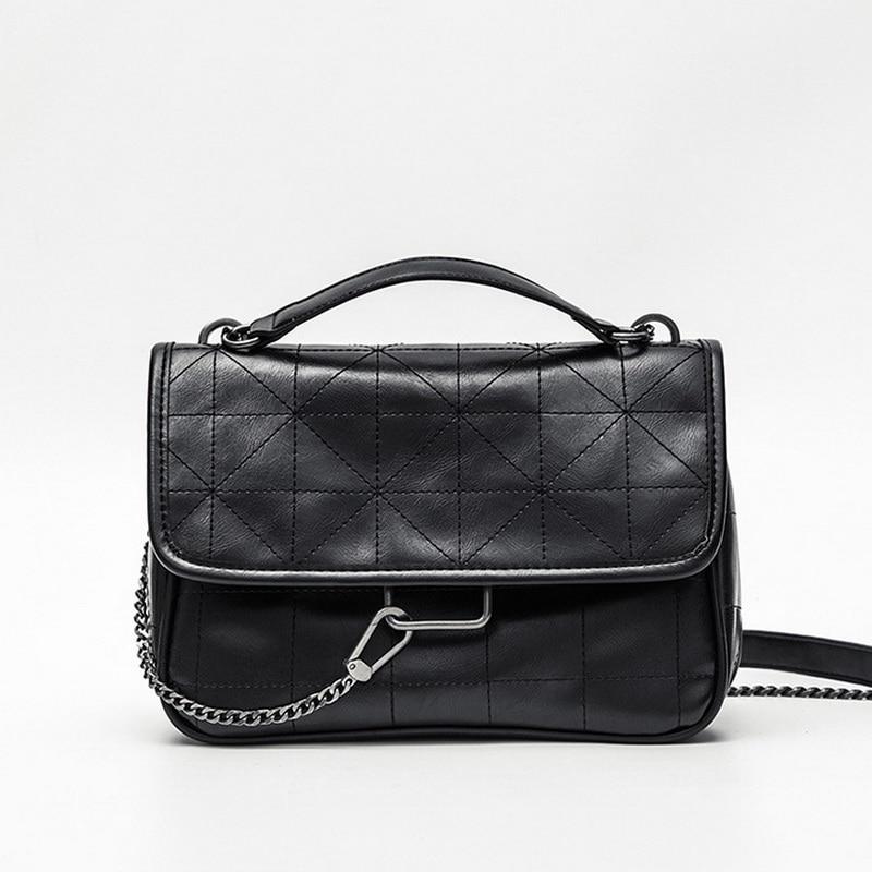FUNMARDI Rhombus Brand Design Shoulder Bag Light Roomy Crossbody Bag For Women Bag 2021 Luxury Chain Bag Trend Lady Bag WLHB2202