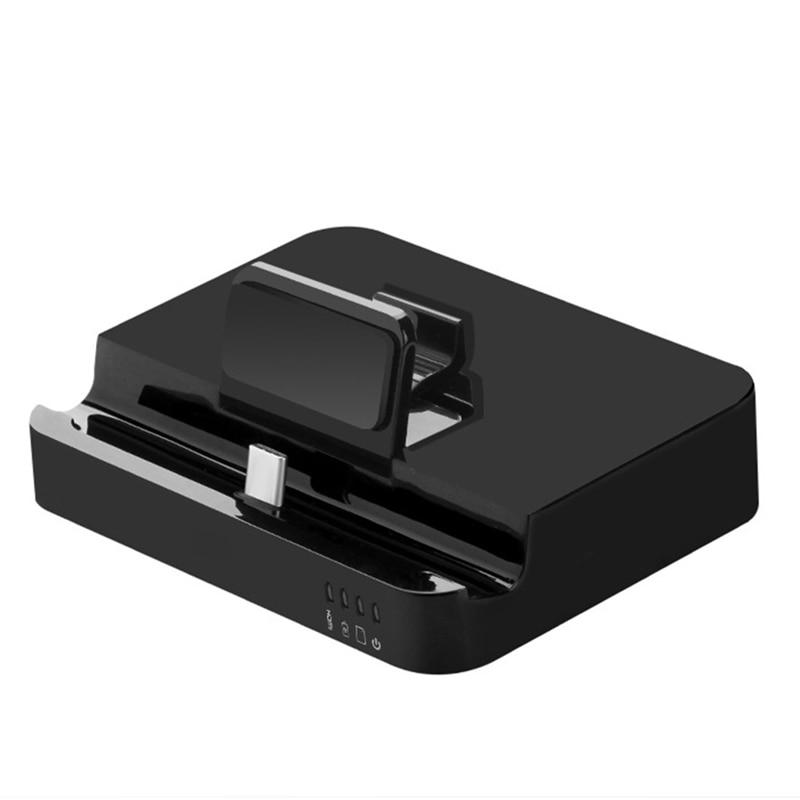 TV Converter Multi-Function USB Accessories Type-C Mobile Phone Expansion Base Bracket C Type