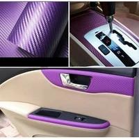 b pillar vinyl wrap sticker car carbon fiber center console exterior panel