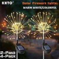 Рождественский уличный светильник на солнечной батарее с 120 светодиосветильник льник для дорожек, сказочный светодиодный костюм для садов...