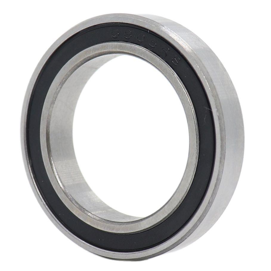 18307rs bearing 5 pcs 18 30 7 mm bicycle axle 18307 lblu drum ball bearings 18307 6903 18 mr18307 6805 Hybrid Ceramic Bearing 25x37x7 mm ABEC-1 1PC Bicycle Bottom Brackets & Spares 6805RS Si3N4 Ball Bearings