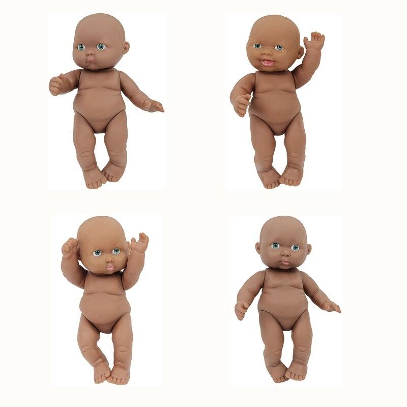 Bonecas reborn com roupas e muitos bebês adoráveis, bebê recém-nascido, é um brinquedo nude, bonecas de brinquedo para crianças roupas