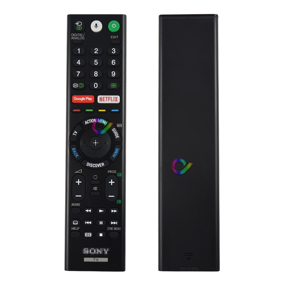 Nuevo BLUETOOTH control remoto por voz CONGROL para televisión de SONY Bravia(KD-65XF9005)...
