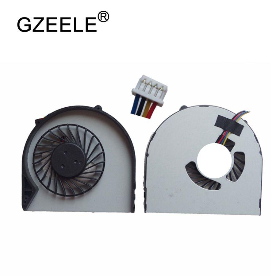 NEW Laptop cpu cooling fan for Lenovo B480 B480A B485 B490 M490 M495 E49 B580 B590 V480C V580C Notebook cooler fan 4 pin