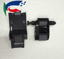 1 ensemble Compatible nouveau C1P70-67901 ADF rouleaux kits pour HP M830 M880 C1P70A ADF rouleau kit dentretien