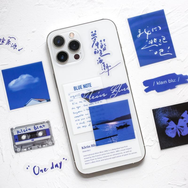 40 шт., декоративные наклейки на чехлы для телефонов