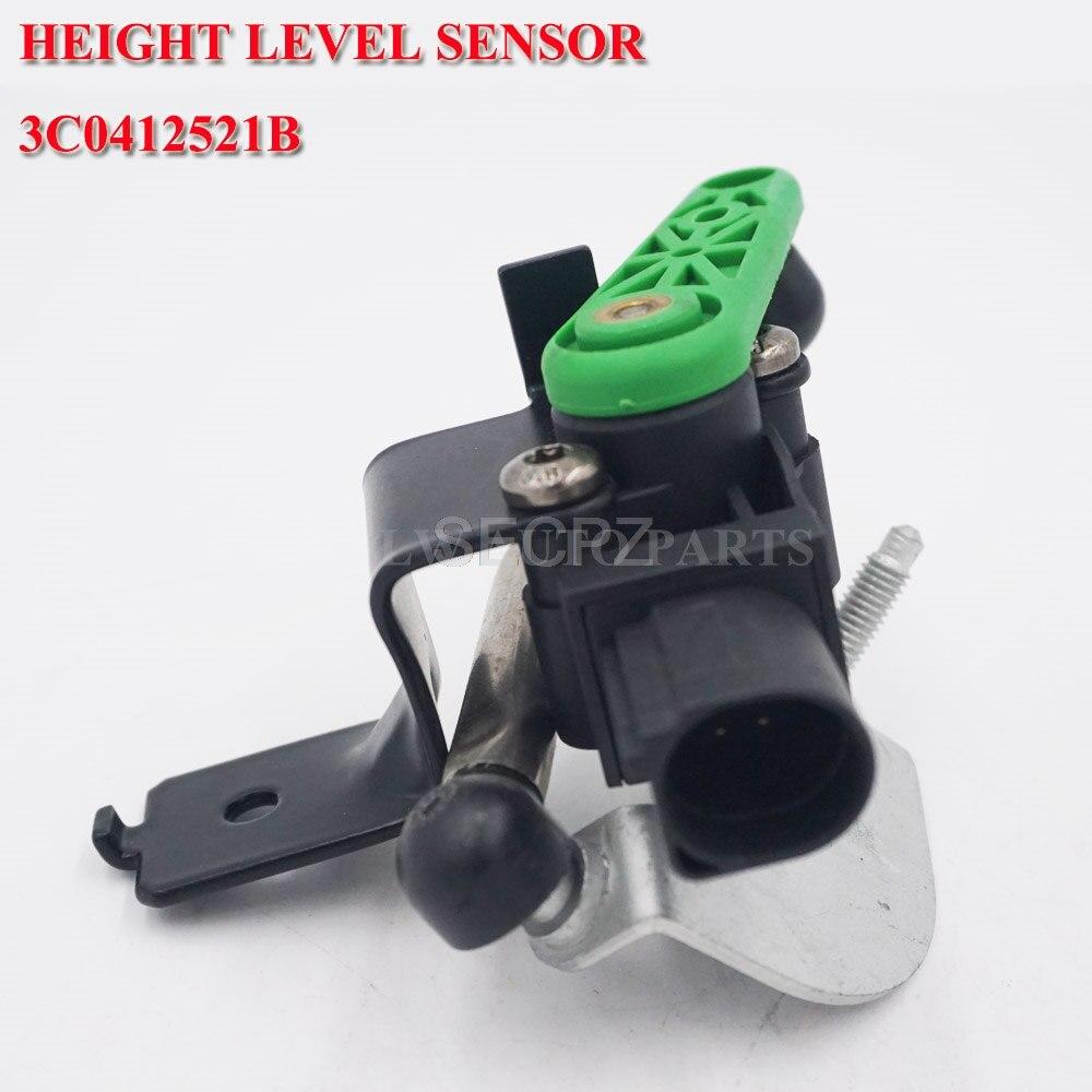 3C0412521B nuevo foco Sensor de nivel para VW GOLF, Tiguan AUDI Q3 CC Eos 3C0 412 521B