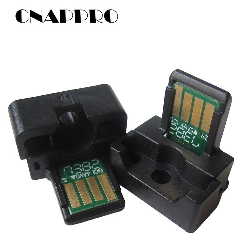 Compatible AR020 AR021 AR-020 AR-021 ST FT LT toner chip suitable for Sharp AR5516 AR5520 AR 5516 5520 laser printer reset chips