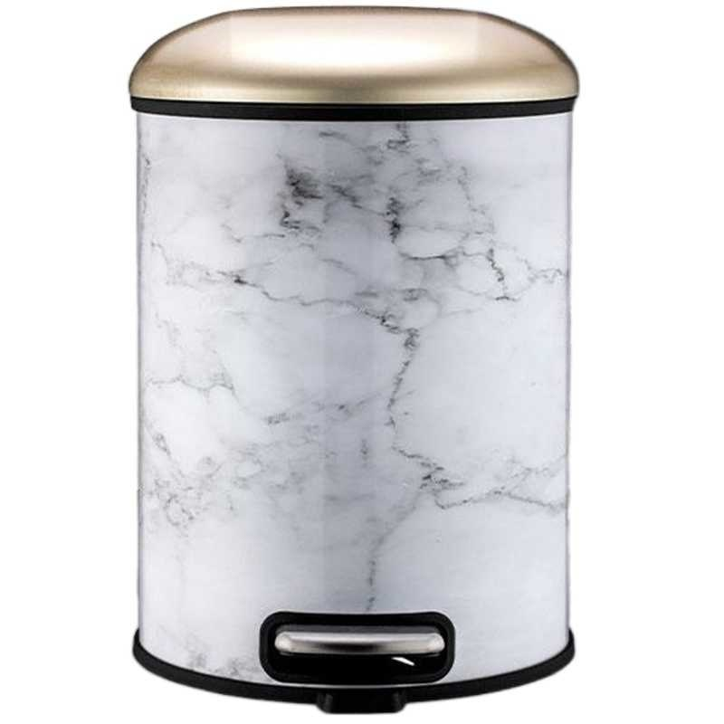 Differenziata De Cuisine Vuilnisbak Garbage Papelera Habitacion Waste Bag Holder Recycle Cubo Basura Poubelle Dustbin Trash Bin enlarge