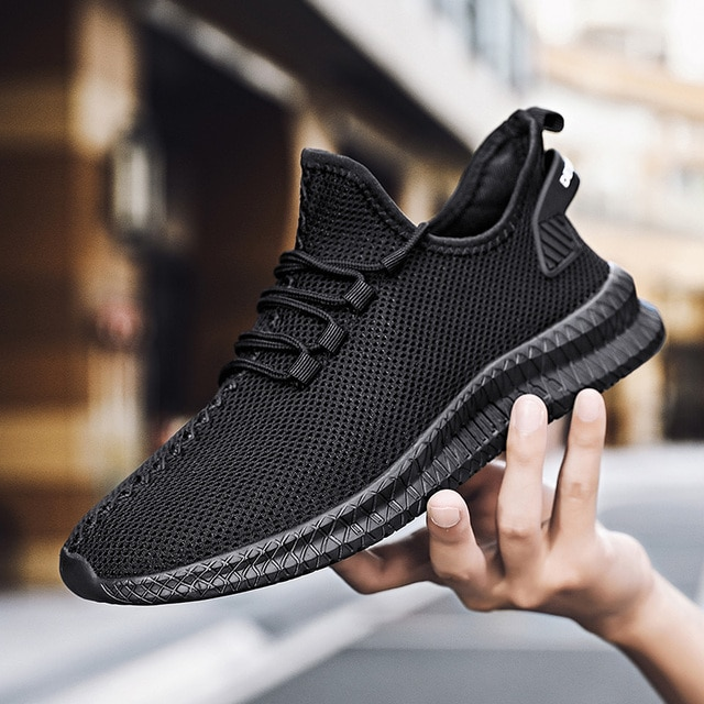 NEW Fashion Light Weight Sneakers 4