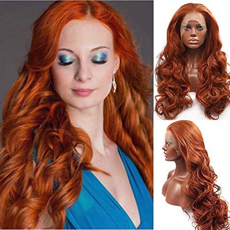 مجعد الاصطناعية الدانتيل شعر مستعار أمامي 360 # ملون بورجوندي 99J الأحمر الجسم موجة المياه الباروكات أمامي غلويليس الجزء الأوسط للنساء السود