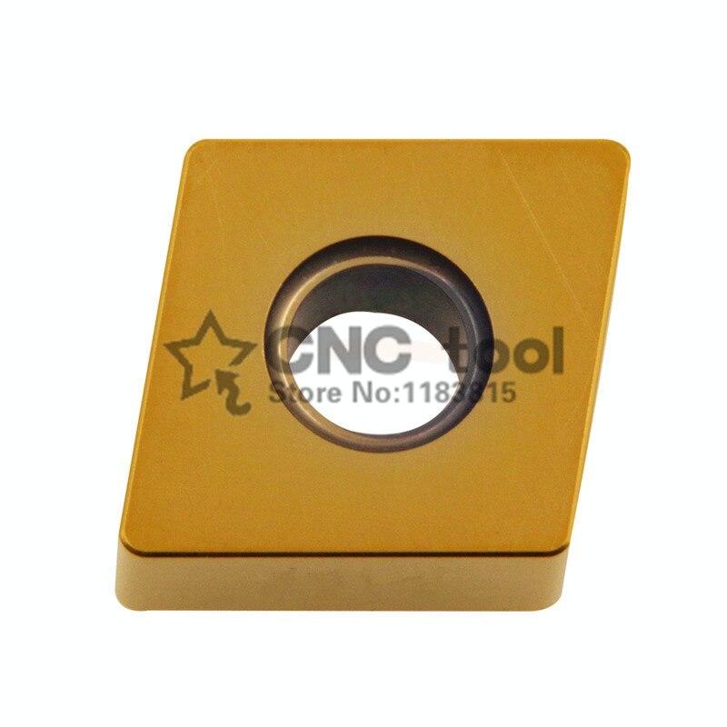 الأصلي CNGA120404 CNGA120408 CNGA120412 A66N CNGA 120404 120408 120412 كربيد مخرطة أدوات تقطيع تحول CNC