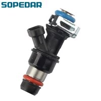 auto fuel injector for chevy suburban gmc buick cadillac 4 8l 5 3l 6 0l 2001 2007 17113698 fj315 8171136980 25317628 17113553