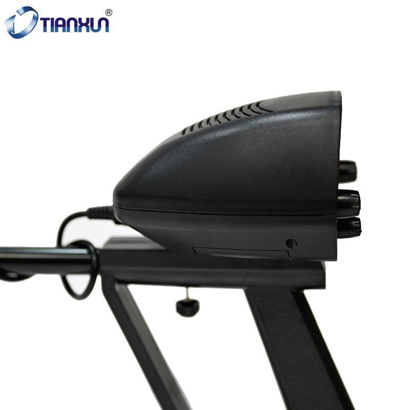 Металлоискатель TIANXUN md4080, за исключением панели управления