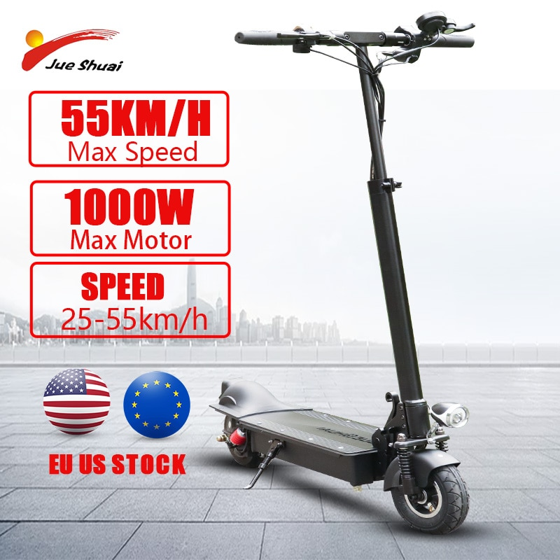 Mini Patinete eléctrico para adultos con asiento, 8 pulgadas, dos ruedas, carga...