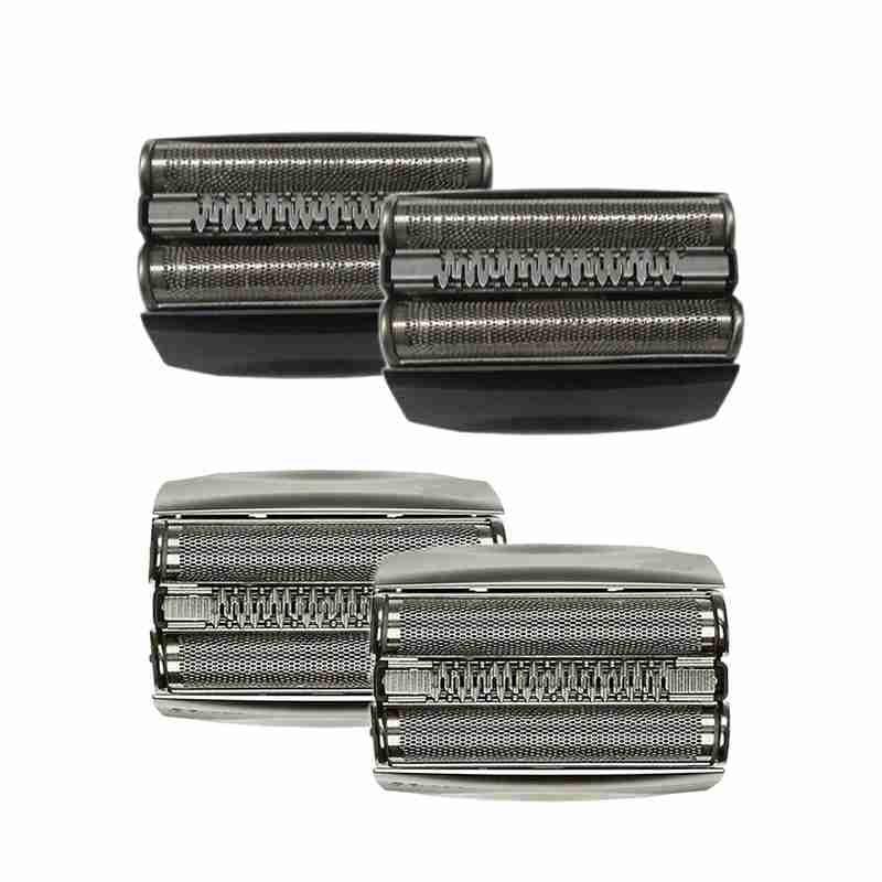 SANQ 2 предмета замена лезвия бритвы Фольга кассета головки для зубных щеток Braun серии 7 799Cc 760Cc 750Cc 730 735S для Pulsonic бритвы